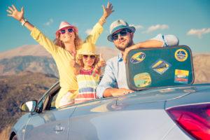 Crédit Couvin - Prêt pour vacances